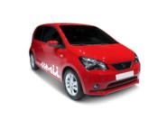 Seat Mii electric Neuwagen